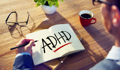 ADHD Adults Fact or Fiction